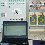 海润通控空调控制器测试台