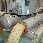 水系统中央空调常见故障维修排除方法