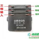 欧姆龙相序保护器接线